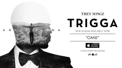 Превод! Trey Songz - Cake
