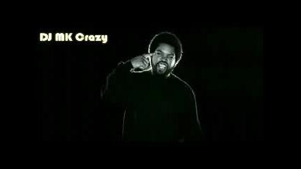Ненормален хип-хоп видео микс от 90те - Dj Mk Crazy - Black Nights 11