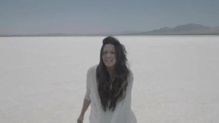 Demi Lovato - Skyscraper (hd)