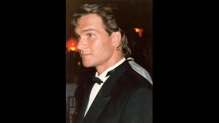 R.i.p. Patrick Swayze - She s Like The Wind