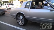 88 Monte Carlo on Omega Zab Judah's- The Carolina's Series