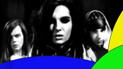 Бг превод! Full Exclusive! Tokio Hotel - Hey you! +бг превод!