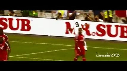 Cristiano Ronaldo 2009 2010 - Fast and Furious *hq*