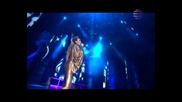 Глория - Откраднат миг (live 15 години Глория)