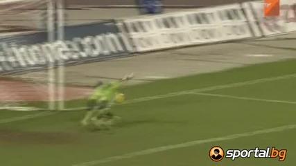 Цска (софия) 4:0 Локомотив (софия)