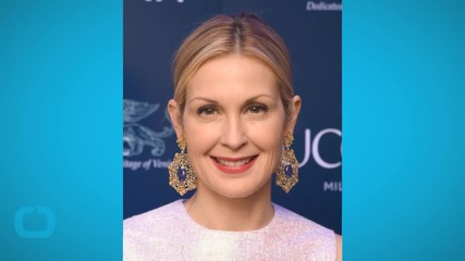 Kelly Rutherford Loses Legal Battle for Her Two Kids