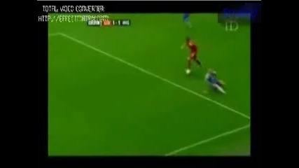 Liverpool Compilation 08/09