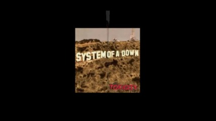 System of a Down - 2005 - Hypnotize - 04