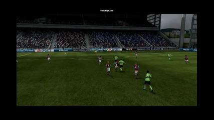 Fifa 11 Goals