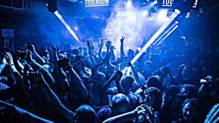 Best of Toolroom 2k15 Mixed by kick dj