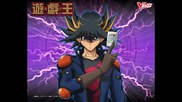Yusei 5ds - Stand It Up The Crowd