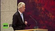 Netherlands: Geert Wilders attacks PM and establishment for Greek deal