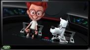 Mr. Peabody & Sherman (2014) Bloopers Outtakes Gag Reel