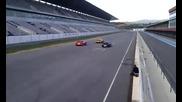 Mclaren Mp4 - 12c Vs Ferrari 458 Italia Vs Porsche 997 Turbo Mkii