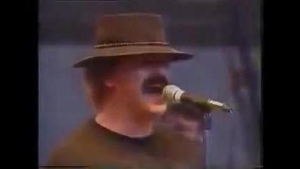 Goran Bregović & Haris Džinovic - (LIVE) - Sarajevo Zetra - 1991