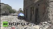Yemen: Nine killed in Saudi-led airstrikes targeting district of ex-president Saleh's relatives