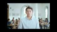 Забранена реклама на Axe - Axe Commercial Flirt Ketchup Phone Number Video - bendecho