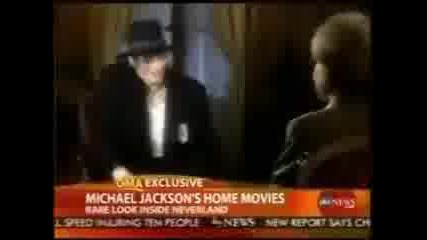 Michael Jackson and his Cute laugh - compilation