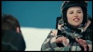Chalet Girl - trailer - Ed Westwicks