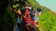 """Мианмар - пътуване към нас самите (""""Без багаж"""" еп.173 трейлър)."""