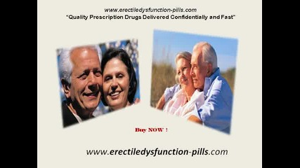 erectiledysfunction - pills