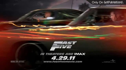 Fast Five 2011 + download link