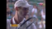 Australian open 2010 : Чилич - Родик
