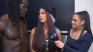 R-Truth insists that Fabulous Truth is not 0-2 in WWE MMC