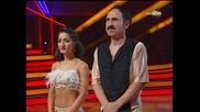 Dancing Stars - Милко и Елена - елиминации 2-ри танц (20.03.2014г.)