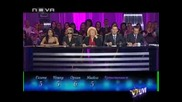 Vip Dance 22.11.09 (цялото предаване) [част 3]