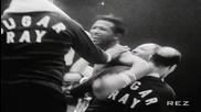 Всепризнатия за най - добър боксьор - Шугар Рей