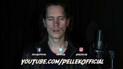 Pellek - Bed Of Roses