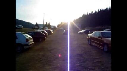 Голф Събор - 3 Рожен 2006