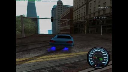 Violent Drift Mix