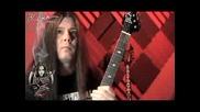 Pat Obrien - Cannibal Corpse - Memories of Chuck