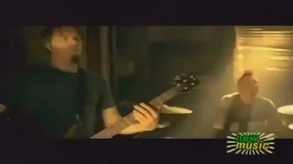 Crossfade Cold Official Music Video Hd Hq