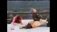Lita And Jeff Hardy