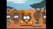 South Park- Kyles mom is a bitch