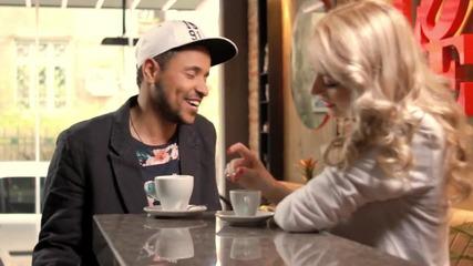VenZy ft. Divna - Въпрос на време (official video)