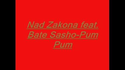 Jentaro feat. Bate Sasho - Pum Pum