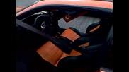 Opel Calibra тунинг
