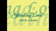 Bleach - Ichigo & Rukia