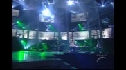 Eminem - Lose Yourself. (live)