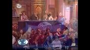 Music Idol 2 - 04.03.08г. - Театрален Кастинг - Денислав Новев High Quality