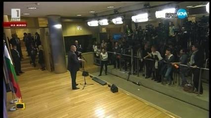 Господари на ефира (02.11.2015)