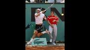 Най - смешните моменти от света на спорта