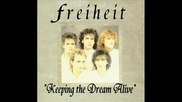 Munchener Freiheit - Keeping The Dream Alive (extended Version 1988)