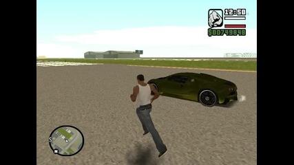 My Gameplay Test Drive Bugatti Veyron