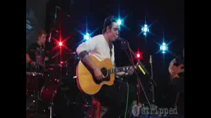 Three Days Grace - Pain (Acoustic)