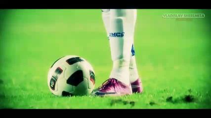 Cristiano Ronaldo Zero 2010 - 2011